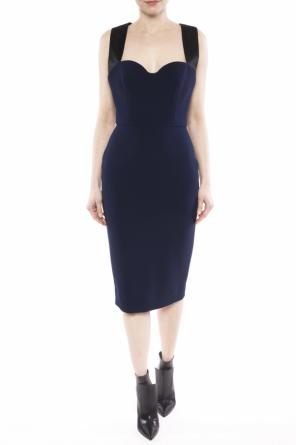 Pencil dress od Victoria Beckham