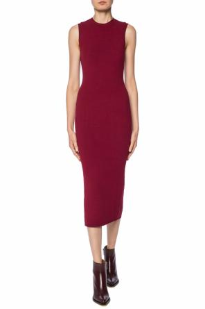 Crewneck dress od Victoria Beckham