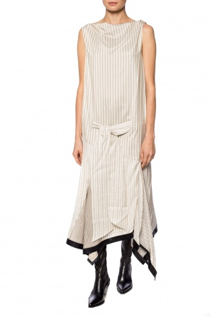 Striped dress od J.W. Anderson