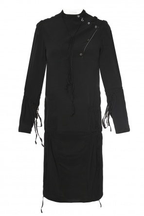 Drawstring dress od J.W. Anderson