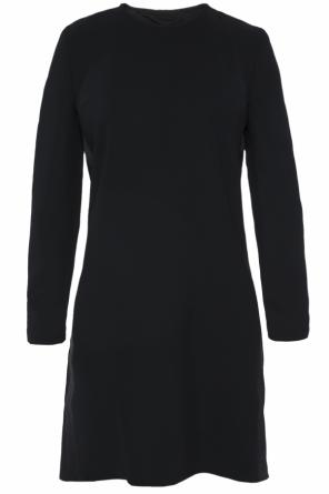 Cut-out back dress od Victoria Victoria Beckham