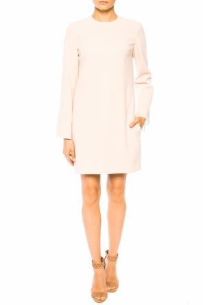 Tie-up dress od Victoria Victoria Beckham