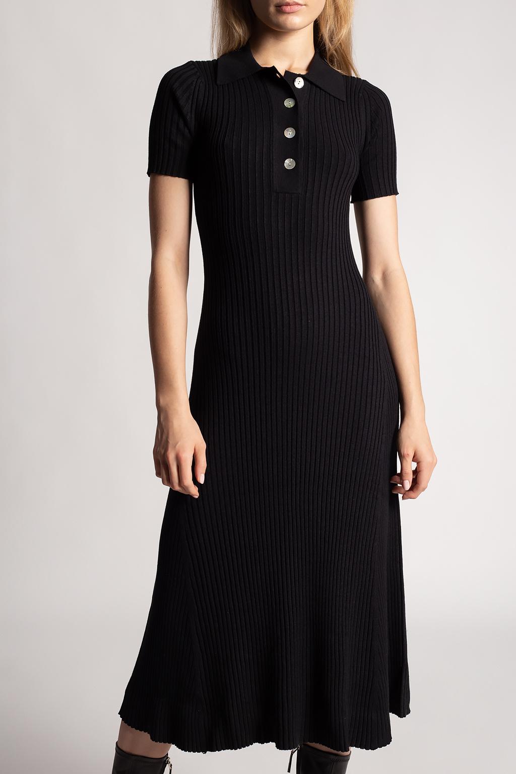 Samsøe Samsøe Short sleeve dress