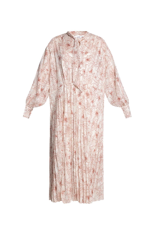 Samsøe Samsøe Oversize dress