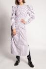 Ganni Long sleeve dress
