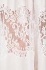 Dolce & Gabbana Lace trim dress