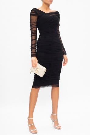 Tulle dress od Dolce & Gabbana