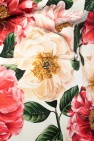 Dolce & Gabbana Long-sleeved dress