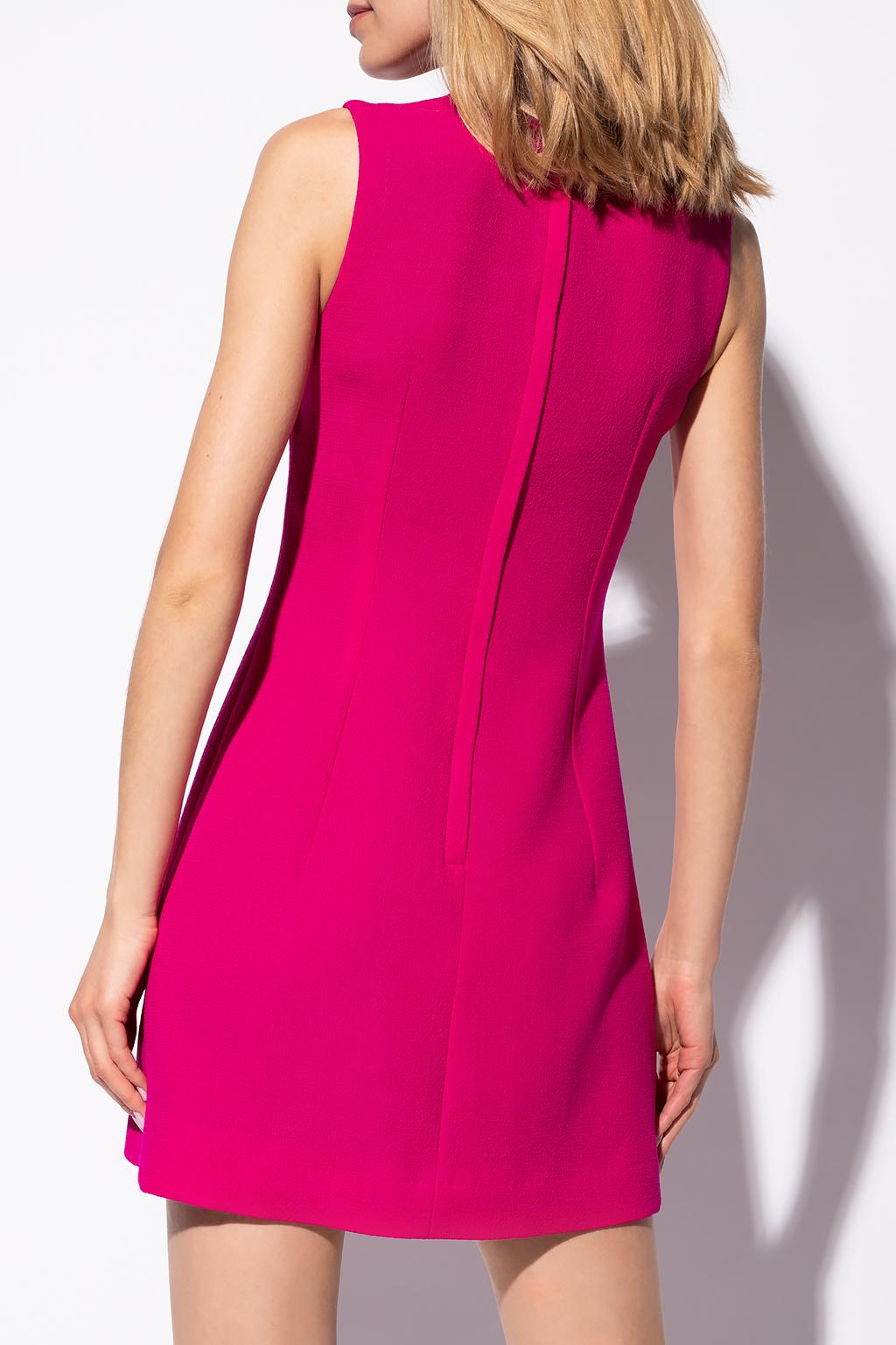 Dolce & Gabbana 无袖连衣裙