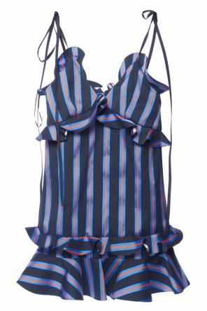 Striped dress od Kenzo