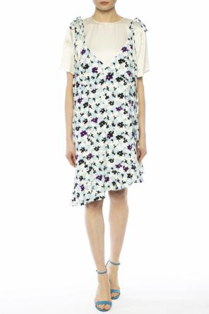Two-layered dress  od Kenzo