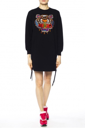 Drawstring dress od Kenzo