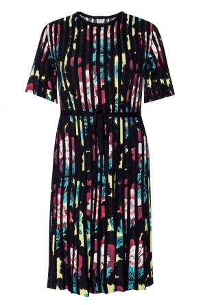 Floral printed dress od Kenzo
