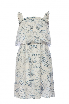 连衣裙 od Kenzo