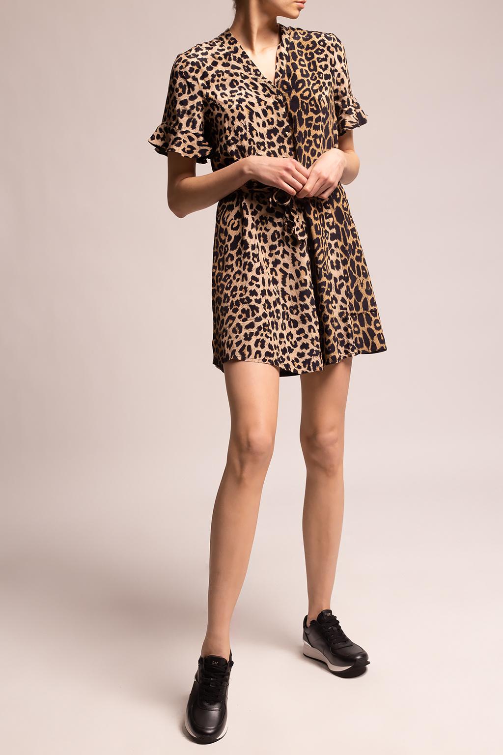AllSaints 'Fay' dress