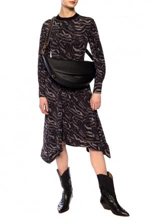 Fayre remix长袖连衣裙 od AllSaints