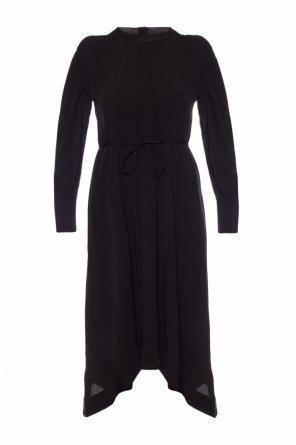 'fayre' long sleeve dress od AllSaints