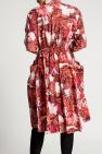 Kenzo Patterned dress