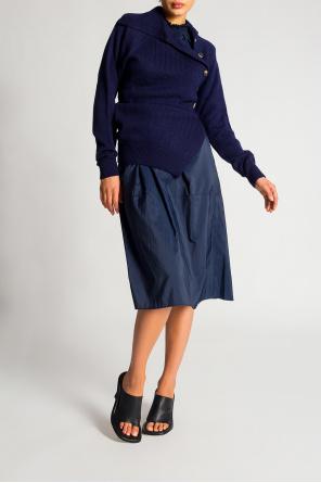Sleeveless dress od Kenzo