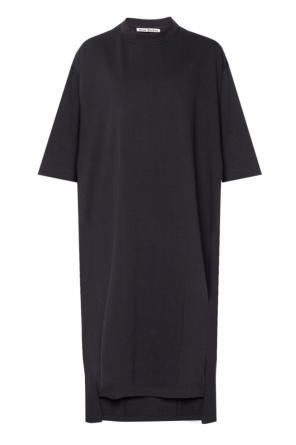 Cut-out dress od Acne