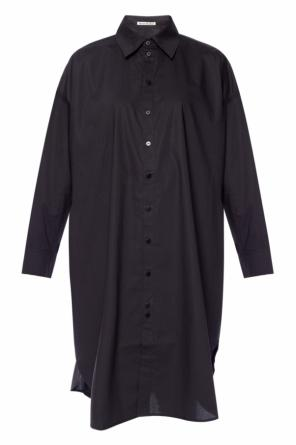 Shirt dress od Acne