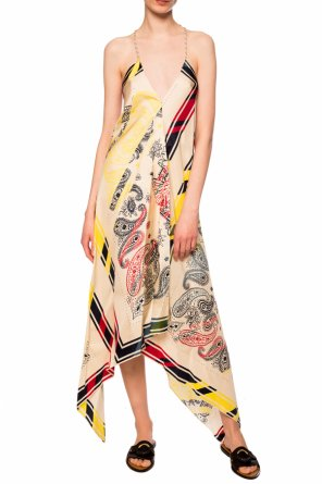 Slip dress od Golden Goose