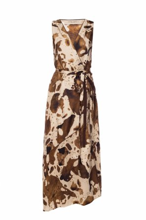 Sleeveless dress od Golden Goose