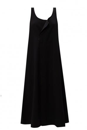 Slip dress od Y-3 Yohji Yamamoto