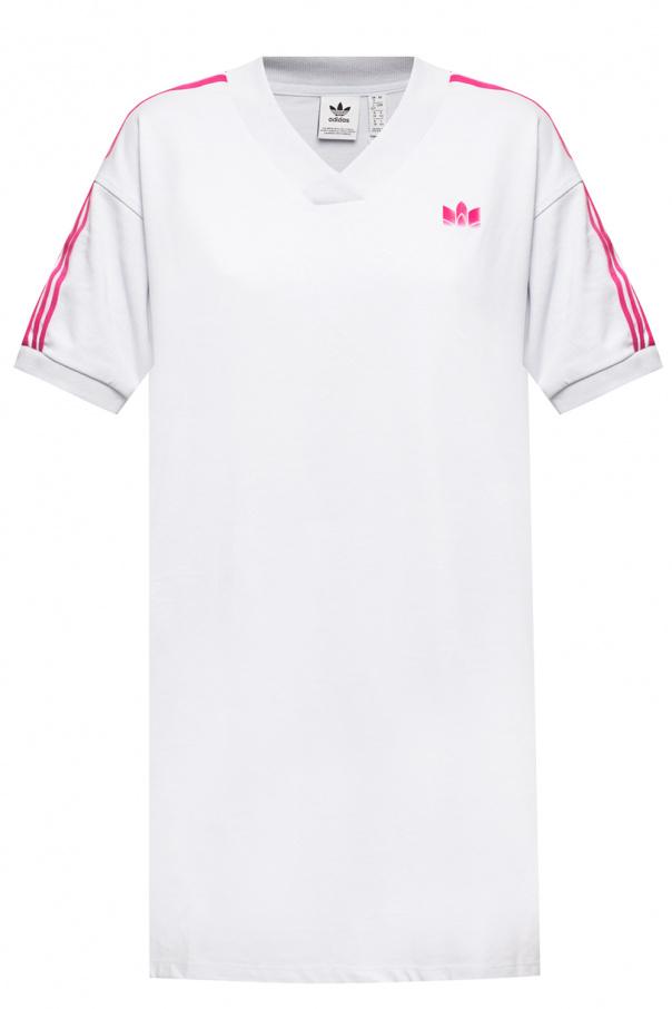 ADIDAS Originals Long T-shirt with logo