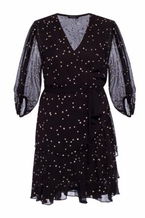 'gracie nala' embroidered dress od AllSaints