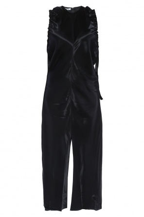 Dress with cut-out details od Helmut Lang