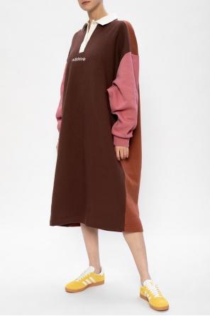 Dress with logo od ADIDAS Originals