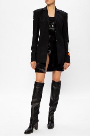 Dress with straps od Heron Preston
