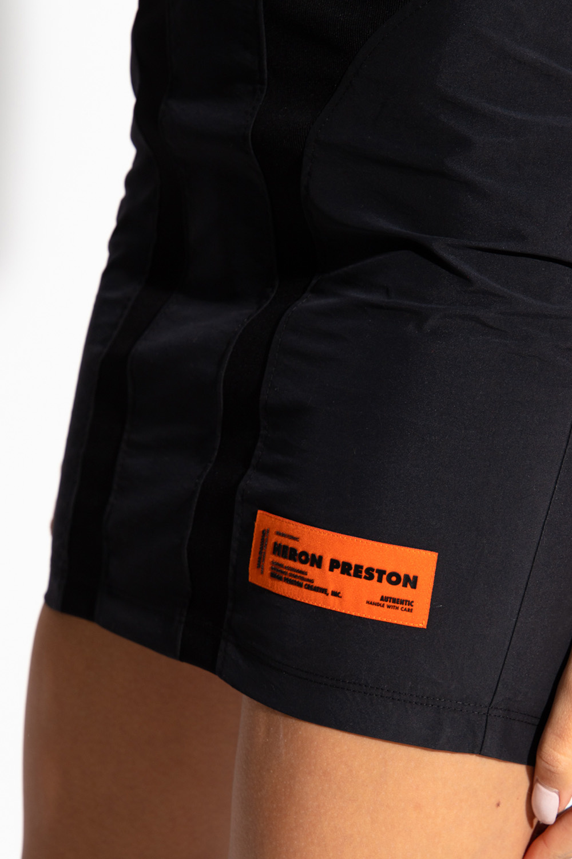 Heron Preston Slip dress