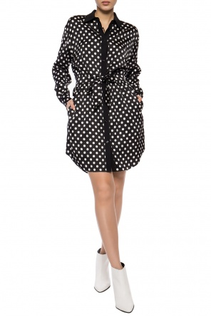 Shirt dress od Moschino