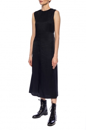 Dress with cut-outs od Helmut Lang