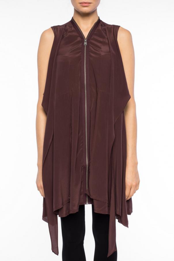 b75e2e1d1fd Lacing detail dress AllSaints - Vitkac shop online