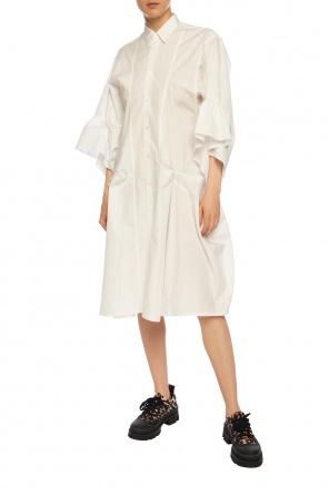 Dress with wide sleeves od Junya Watanabe Comme des Garcons