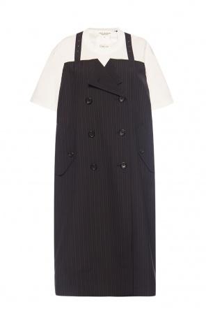 Dress with belt od Junya Watanabe Comme des Garcons