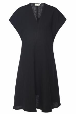 V-neck dress od Acne