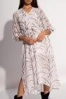 AllSaints 'Joelle' patterned dress