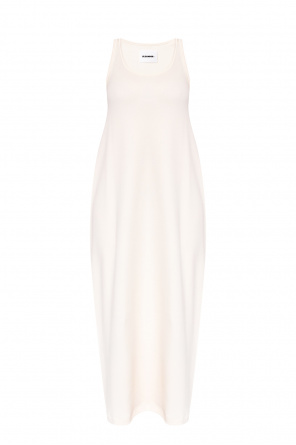 Sleeveless dress od JIL SANDER+