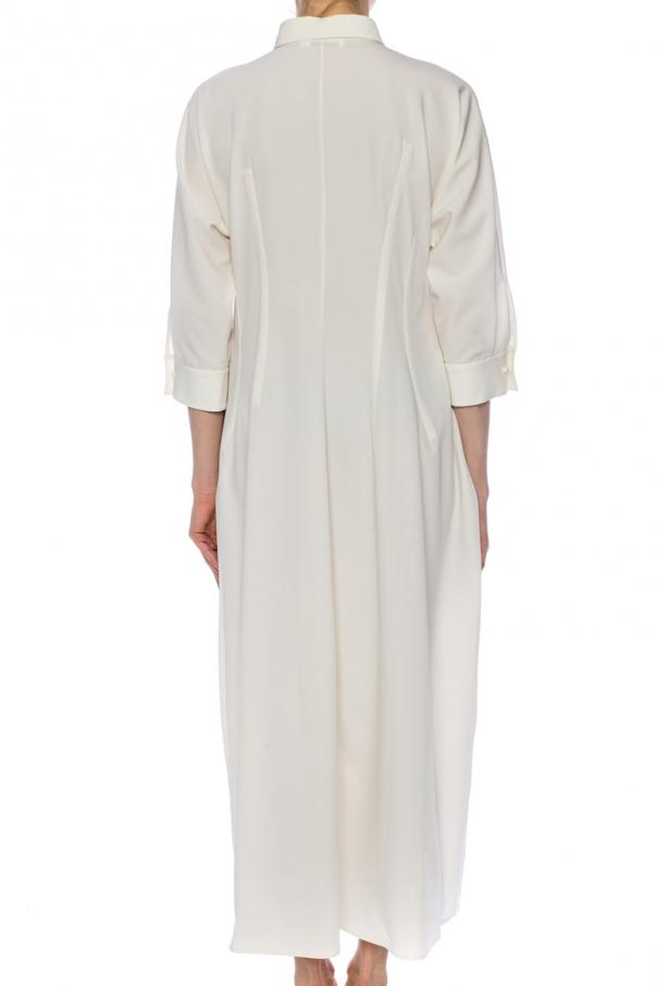 Dress with pockets od JIL SANDER