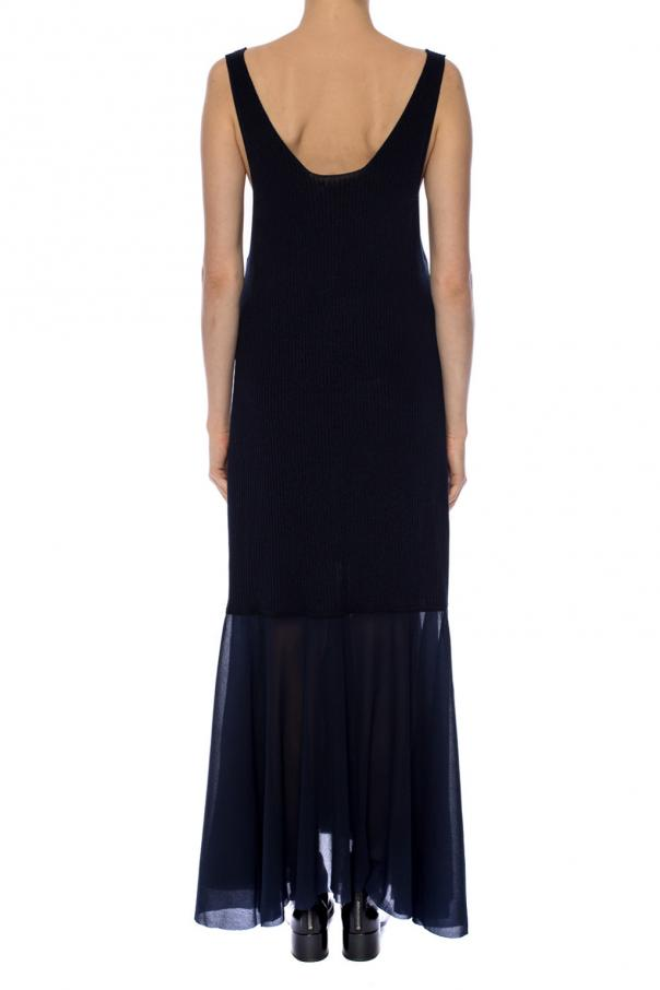 Slip dress od JIL SANDER