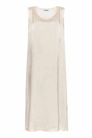 Slip dress od JIL SANDER