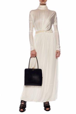 Silk dress od JIL SANDER