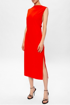 Maxi dress od Helmut Lang