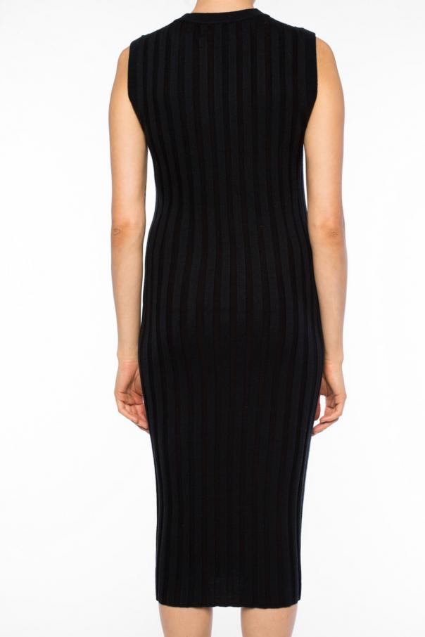 Ribbed dress od Allsaints