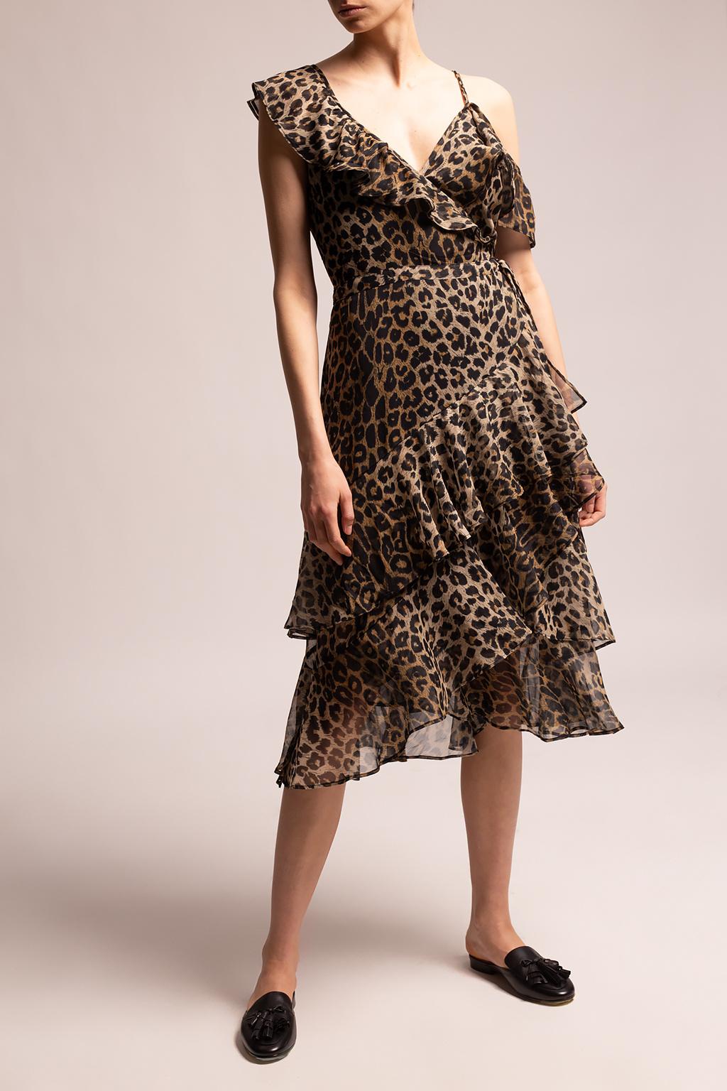 AllSaints 'Kari' dress