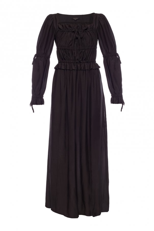 AllSaints 'Kimi' dress with long sleeves